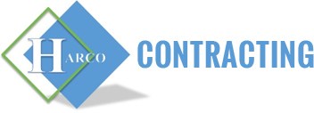 Harco Contracting, Logo